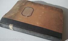 Musealer Posamenten Musterkatalog - Anno 1913 - Posamente Musterbuch
