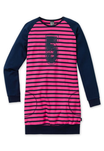 Schiesser fille sleepshirt chemise de nuit t 128 140 152 164 176 Lingerie de nuit
