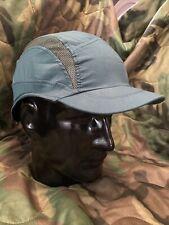 Scott Safety Hc2223 Dark Green Abs Bump Classic Cap Protector First Base Hat