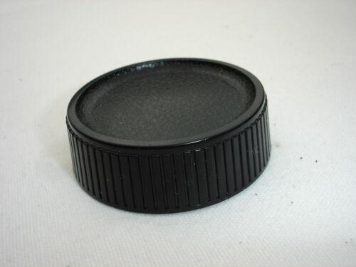 Contax mount  Japan Y//C  Yashica Genuine YASHICA rear lens cap
