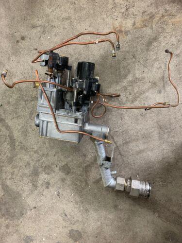 VC 242 E Gasregelblock Vaillant Gasarmatur aus einer VCW