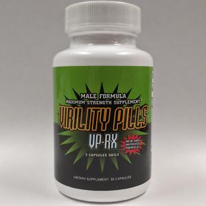 Virility Pills Vp Rx Male Enhancement Male Enlargement Bigger Vprx