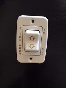 image is loading new-rv-camper-motorhome-white-12vdc-slide-room-