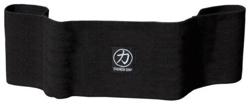 -Tricep lockout bench press sling shot mark bell XL Strength Shop Thor Ballista