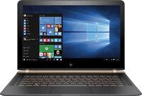 2017 Windows 10 Pro Hp Spectre 13 I7-7500u 8gb 256gb Ssd 13.3 Laptop B&o