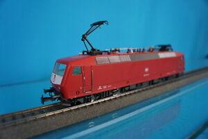 Marklin 3353 DB AG Electric Locomotive Br 120 RED OVP