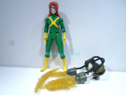 ToyBiz Marvel X-Men Spider-Man Animated Iron Man F4 Action Figures PICK//CHOICE