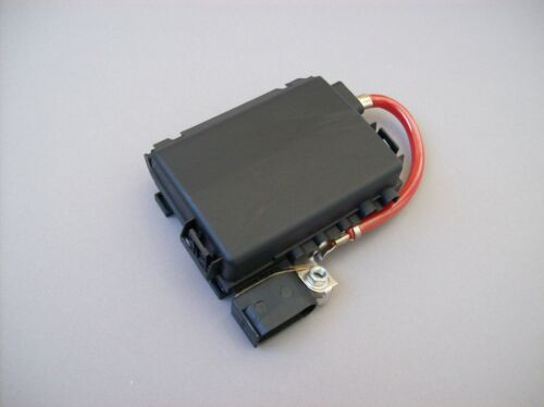 AUDI A3 8L 96-03 TT 8N 99-06 Sicherungskasten Batterie NEU 1J0937617D