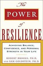 The Power of Resilience: Achieving Balance, Confidence, and Personal S-ExLibrary