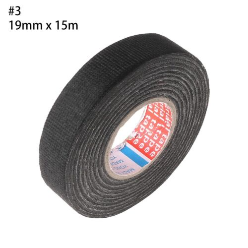 Cable Winder Fabric Tape Harness Tapes Cable Looms Wiring Hot Adhesive Cloth
