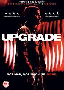 Upgrade-DVD