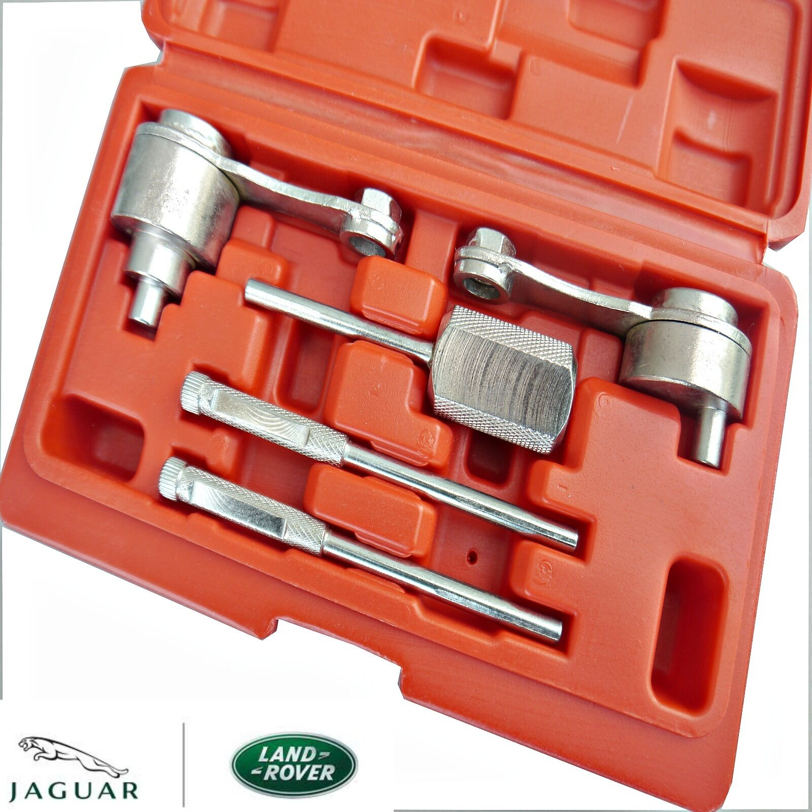 Vw 1600 Engine Removal: Jaguar Land Rover Timing Setting Locking Tool Kit 2.7d