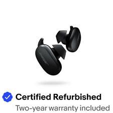 Bose QuietComfort Earbuds, Certified Refurbished