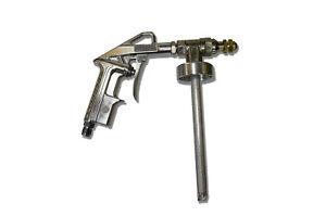 Premium Adjustable Tip Undercoating Texture Bed Liner Spray Gun