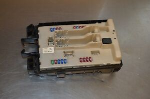 08 09 infiniti g37 fuse box engine compartment sedan oem 2008 2009 F150 Fuse Box Infiniti G37 Fuse Box #18