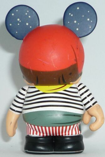Singing Pirate Disney Pirates of the Caribbean Series #2 Vinylmation