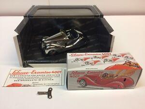 Schuco Classic (01035) Examico 4001