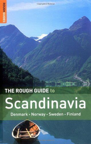 The Rough Guide to Scandinavia - Edition 7,Various