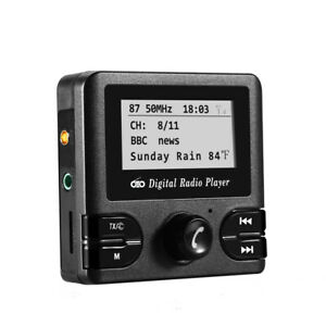 Car-DAB-Digital-Radio-Adapter-Receiver-with-FM-Transmission-Antenna-LCD-Display