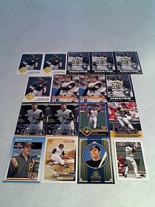 Rob-Mackowiak-Lot-of-50-cards-20-DIFFERENT