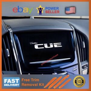 Cadillac Cue Oem Ats Cts Elr Escalade Srx Xts Touch Screen Replacement Display Ebay