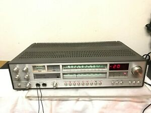 Saba-electronic-9241-digital-vintage-Receiver-Tuner