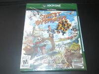 Sunset Overdrive (microsoft Xbox One, 2014) Brand