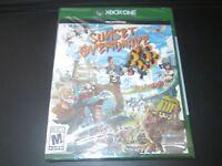 Sunset Overdrive (microsoft Xbox One, 2014) Brand