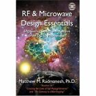 RF & Microwave Design Essentials Radmanesh Authorhouse Hardback 9781425972424