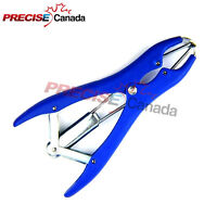 Elastrator Stretching Forceps Veterinary Instruments,free World Wide Shipping