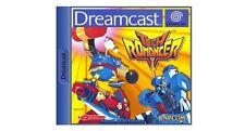 ## NEUWERTIG: SEGA Dreamcast Spiel - Tech Romancer (mit OVP) - TOP / DC ##