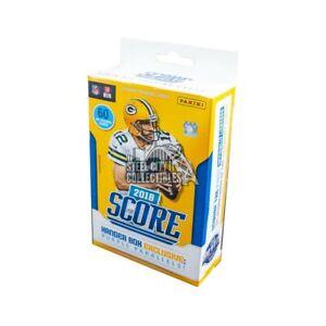 2018-Panini-Score-Football-Hanger-Box