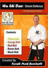Self Defence / Wing Chun / Kung fu / Karate / Judo / Aikido / Boxing