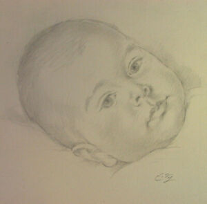 Emil-SCHMID-1891-1978-Heiden-BABY-Portrait-Ruedeli-Spoerri-Balgach-Schweiz