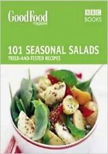 Good Food: Seasonal Salads: Triple-tested Recipes: Tried-and-tested Recipes (BBC