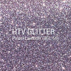 HTV Iron On Heat Transfer Vinyl SOLID Sheet Tshirt Craft Cricut 20x25cm Hot Fix