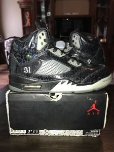 Air 7 Envío Nike 5 Doernbecher 5 V 010 Db Retro 633068 Jordan Sz Gratis Fxdq864
