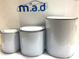 WHOLESALE EMPTY PAINT TINS TUBS METAL CAN MIXING PAINT VARNISH 1/4 ...