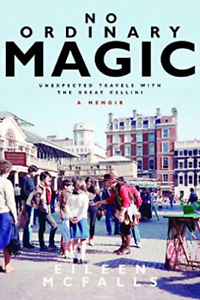 MCCALL-EILEEN-NO-ORDINARY-MAGIC-US-IMPORT-BOOK-NEW