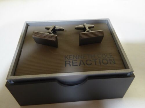 ACCESSORIES -$18.00 CUFFLINKS or TIE PIN NEW-MEN/'S KENNETH COLE REACTION ASST