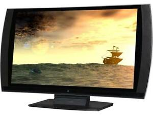 "SONY 24"" HDMI LED Backlight LCD 3D Monitor"