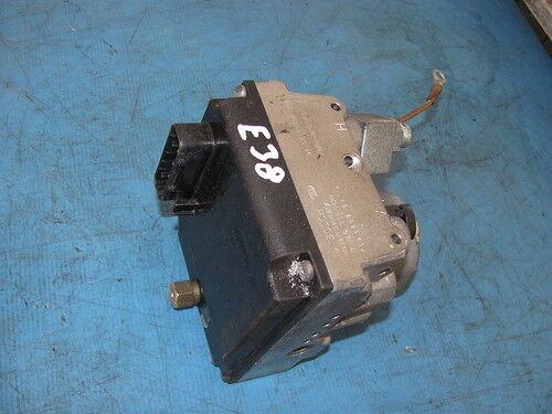 0265217000 ABS Hydraulikblock BMW E39 E38 34511090910 Hydroaggregat