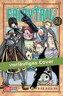 Fairy Tail 31 von Hiro Mashima (2014, Taschenbuch)