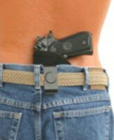 Iwb Small Of The Back Holster Fits Jimenez Arms Nine (9mm)