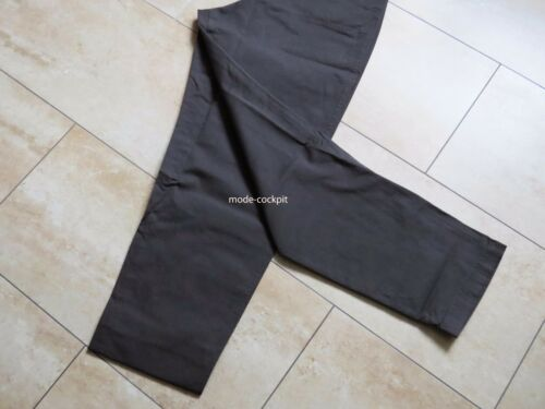 coton 46 lagenlook super anthracite Version pantalon 2 stretch long 5AWBTU