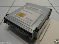 Xbox 360 Toshiba Samsung DVD disc drive MS25 and MS28 versions in stock
