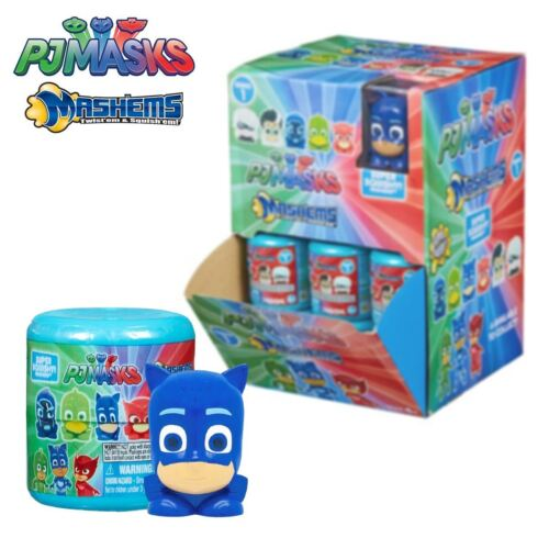New 1 3 5 or 10 Series 1 PJ Masks aveugle Mash /'ems Capsules Mystery Pack Official