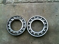 Farmall 560 Tractor Ih Outer Axle Bearing Bearings With Races