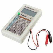 Lcd Digital Capacitor Esr Meter Tester Internal Resistance Meter Test In Circuit