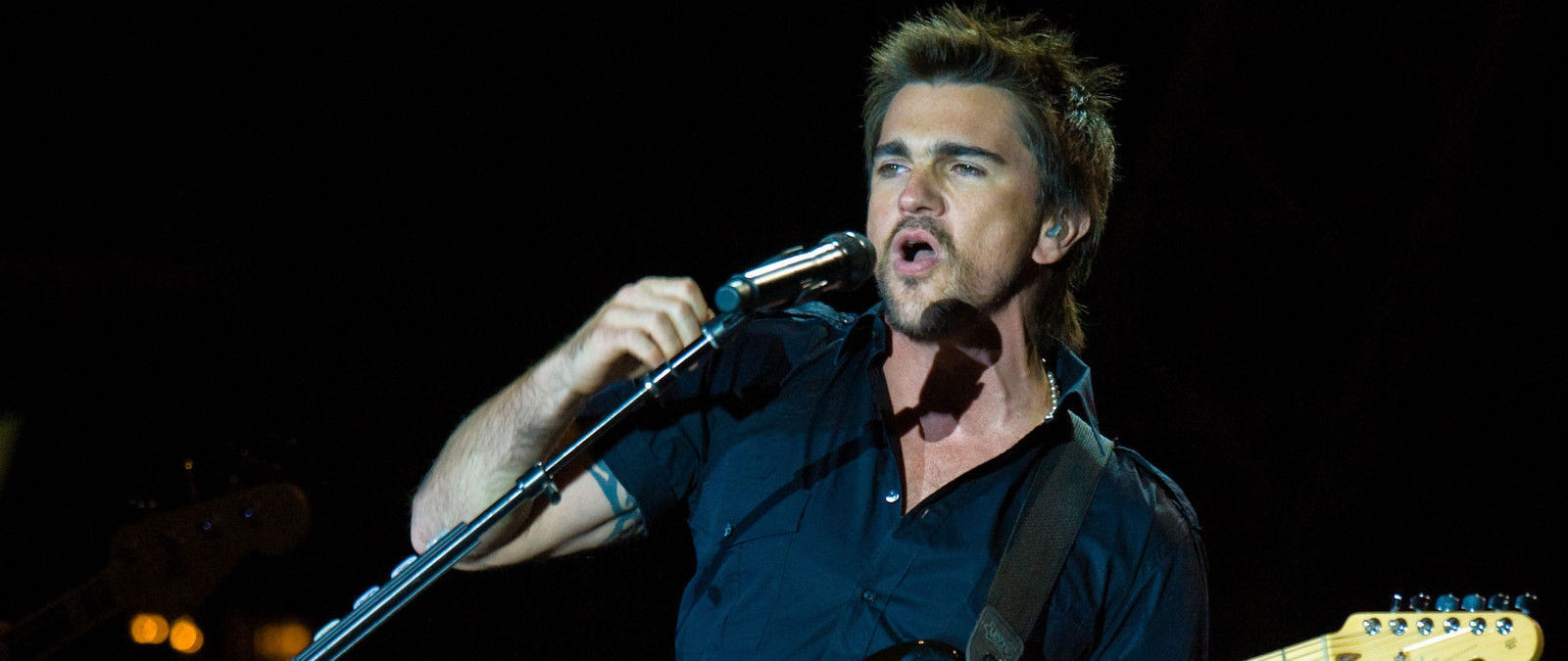 Juanes Tickets (Rescheduled from April 21)